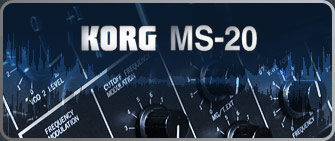 free techno samples korg ms-20