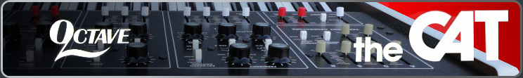 Octave Cat Free Samples