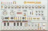D16 Group Audio Software - PHOSCYON