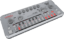 Cyclone Analogic TT-303 V2